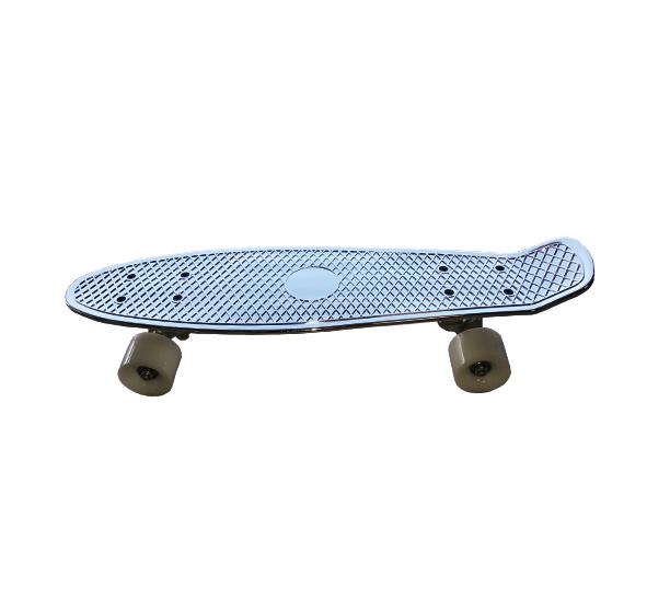 Skateboard Gray