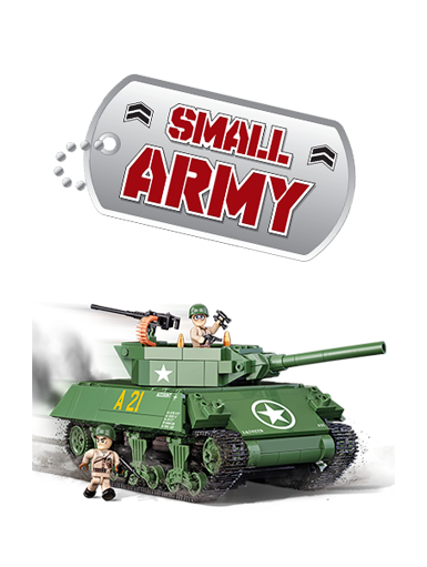 Small Army 2