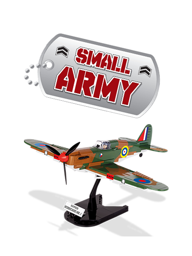 Small Army 4