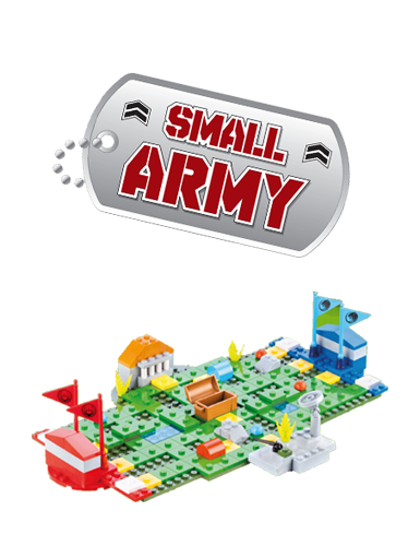 Small Army 5