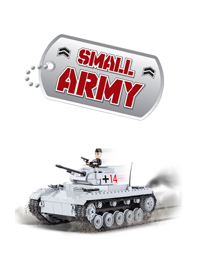 Small Army 6
