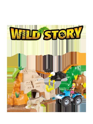 wild story 1